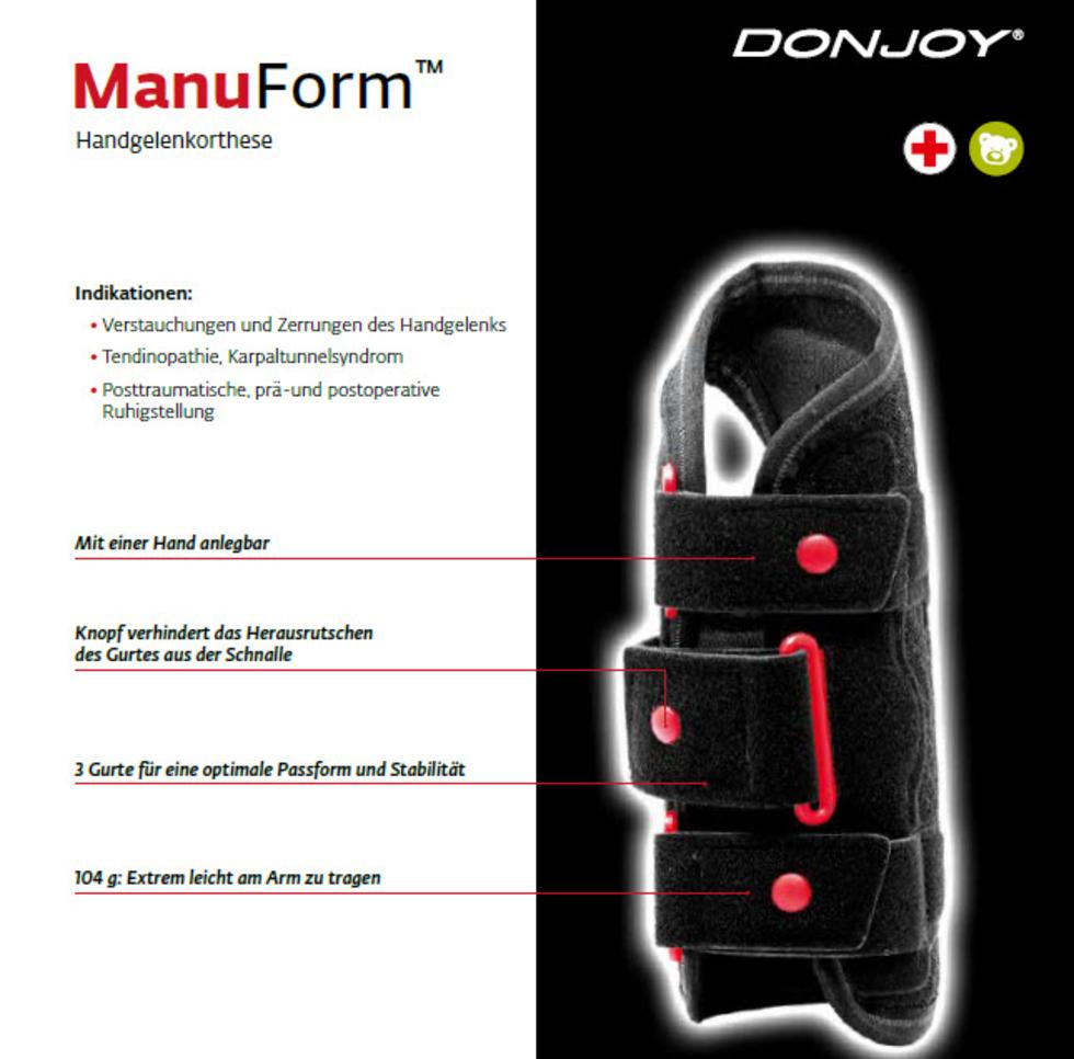 Manuform