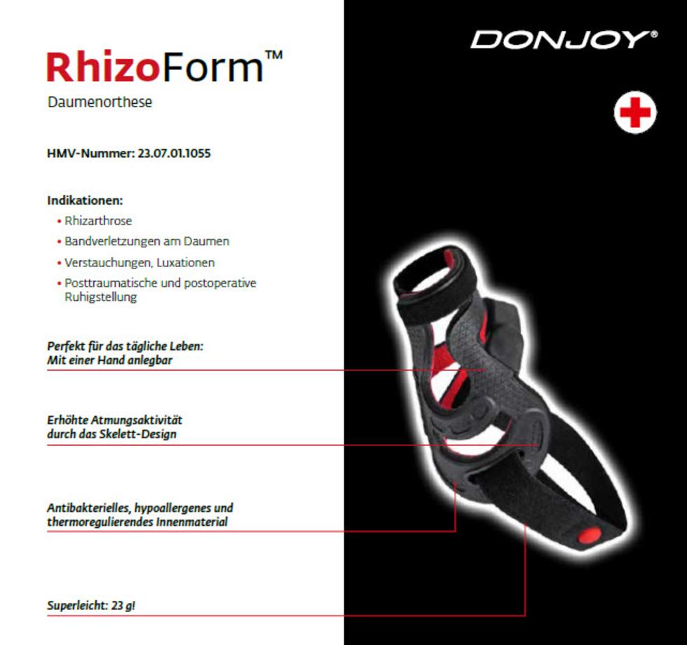 rhizoform