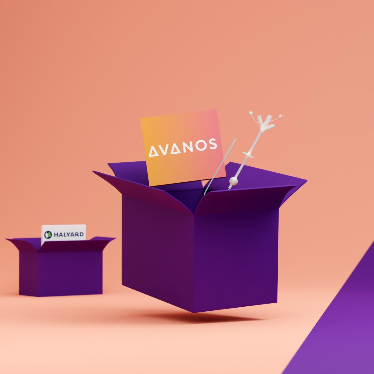 Halyard s'appelle désormais AVANOS