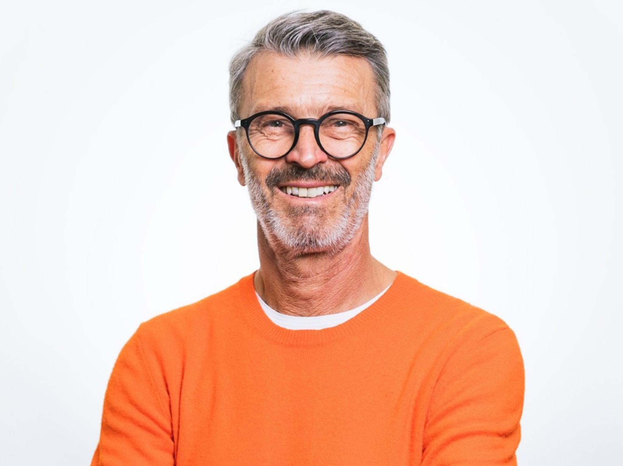 Bruno Schefer Headcoach cosaNetwork